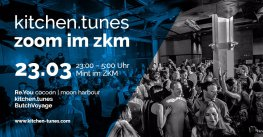 ZOOM | electronic music event