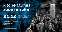 ZOOM 12-2019 - electronic music event